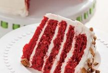 1. RECIPES: Cakes: Layer Cakes, Cupcakes, Frostings / by Wendy Epps