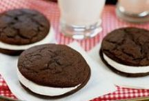 RECIPES: Cookies W/ Chocolate / by Wendy Epps
