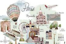 Paris Holiday