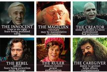 Characters - Archetypes   Writing Craft / Character types, archetypes and stereotypes.