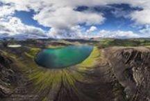 Inspire-se: Islândia / A Islândia fascina a todos com seus cenários deslumbrantes. Inspire-se para descobrir os segredos e aventuras da terra da Aurora Boreal, do sol da meia noite e dos vulcões, gêiseres e cachoeiras. Confira as exclusividades Teresa Perez e nossos roteiros através do e-mail: info@teresaperez.com.br.
