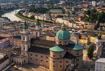 Inspire-se: Festival Salzburg / Veja em primeira mão alguns dos highlights do nosso grupo especial para Salzburg, com saída para o dia 20 de agosto de 2016. Para maiores informações, entre em contato pelo e-mail: info@teresaperez.com.br.