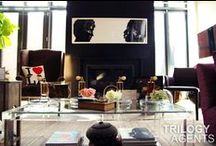 BREATHE: Guerlain Event / Breath-taking open concept home in Little Italy to host an exclusive product launch in Canada.
