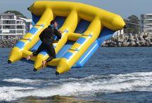 Ocean Image water sport / Water fun for everyone
