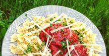 Instagram recette VEGAN / Fruits & légumes de saison, recettes simples et véganes.