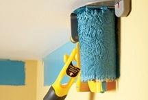 Home: Maintenance / by Nicole Moeller