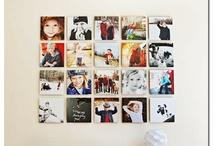 Photo Layouts (Walls)