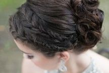Beauty | Hair Styles / by Rachel Ortiz | Stems and Things