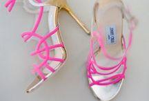 s h o e • e n v y / damn. those. heels.