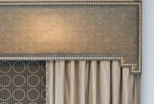 Design | Window Treatments / by Rachel Ortiz | Stems and Things