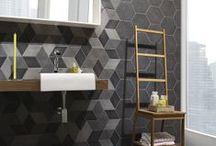 Design   Bathrooms / by Rachel Ortiz   Stems and Things