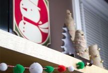 Christmas / Christmas is the best time of the year to enjoy with your family. Find some new decoration ideas, recipes, traditions, and more to get everyone involved.  / by Southern Couture