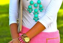 Fashion / Transform your style and fashion with brand new ideas to get you started.  / by Southern Couture