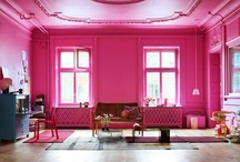 Girls room ideas / by Michelle Sneed