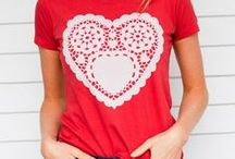 Valentine's Day / Find all things hearts, cupid, red, pink, candy, chocolate, and so much more for that special someone! / by Southern Couture