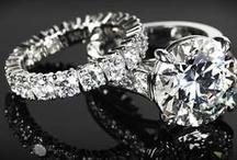 t h e • b l i n g / Diamonds are a girl's best friend............
