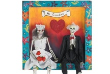 day of the dead / by Michelle Sneed