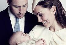 r o y a l • l o v e / Who wouldn't want to be royal?