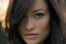 Olivia: come to my House! / Olivia Wilde. One of the most beautiful woman ever.... Simple beauty, perfect face... Everything about her is in perfect harmony.