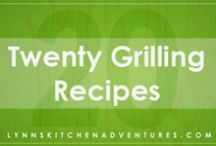 Grilling  / by Lynn's Kitchen