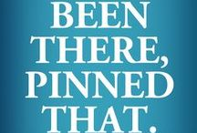 I did it! Thanks Pinterest! / by Nicole Moeller
