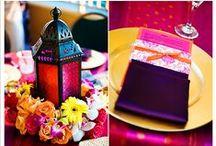 Egyptian/Moroccan Wedding