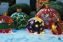 Christmas / by Janie Schaafsma