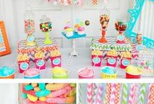 DIY Party Ideas / Decorate for any occasion with DIY party ideas to get you going with DIY and crafts to save you a ton of money compared to those store bought decorations.  / by Southern Couture