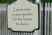 In en rond de tuin / Leuke ideeën, wensen en tips voor in en rond de tuin.