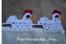 Haken //crochet / Haken...