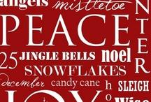 Christmas / by Janice McCarley