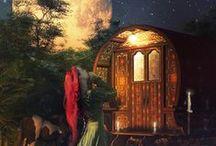 My Gypsy Caravan / by Janie Schaafsma