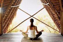 Yoga / by Nicole Moeller