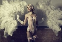 Burlesque  / by Saara Ravenfeathers