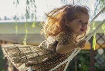 Thank Heaven For little Girls / by Janie Schaafsma