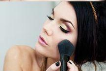 Makeup / by Katie