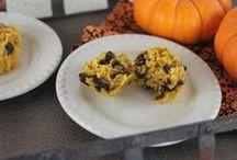 Pumpkin Recipes / by Lynn's Kitchen