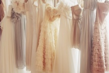 I Do // Dresses / by Megan Schachtebeck