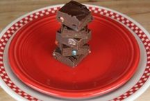 Chocolate Chocolate Chocolate  / by Lynn's Kitchen