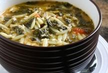 soups. / by Dani S.