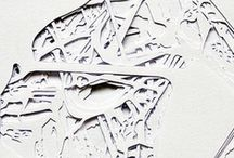 Design and Art with Paper