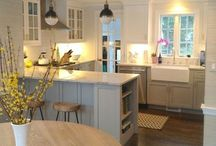 For the Home-Kitchen / by Katy Kelch