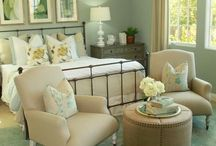 For the Home-Bedroom Ideas / by Katy Kelch