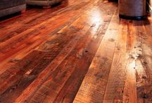 For the Home-Floors, Trim and Doors / by Katy Kelch