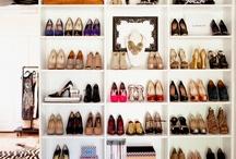 Organize / by Megan Schachtebeck