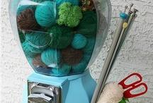 Knitting Moment