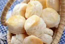 All Recipes Breads / by Carolyn Hyatt