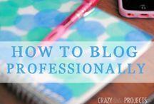 p r i m p • b l o g / Blogger wanna' be....