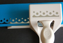 Scrapbook punches