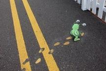 Favorite Street Art & Graffiti